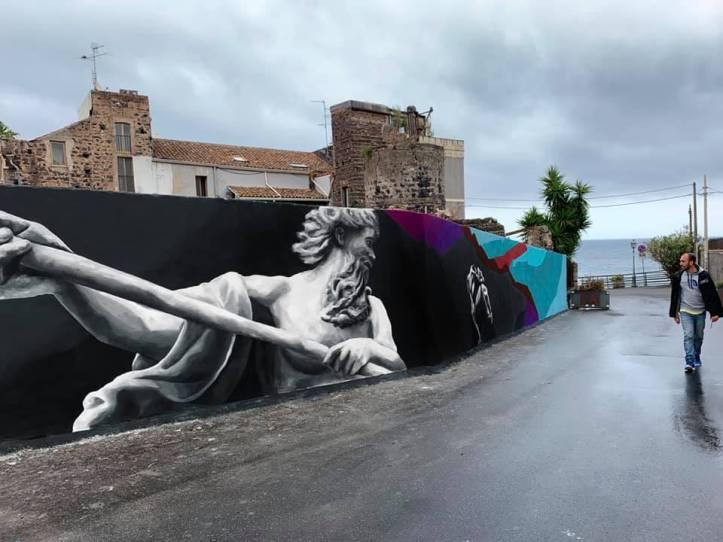 Salvo Ligama @Catania, Italy