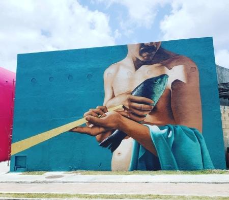 Secreto Rebollo @San Miguel de Cozumel, Mexico