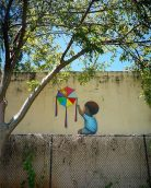 """Sévolan"" by Seth Globepainter @Miami, Fl, USA"