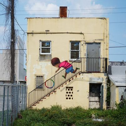 """Séso"" by Seth Globepainter @Miami, Fl, USA"