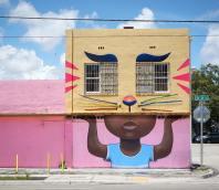 """Kanaval"" by Seth Globepainter @Miami, Fl, USA"
