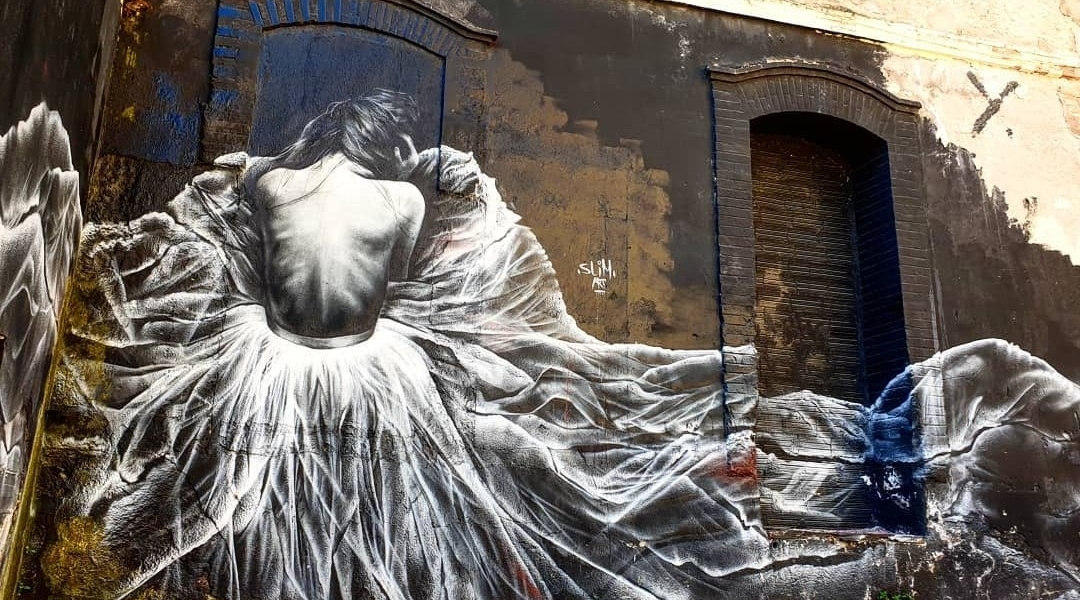 SLIM @Cal Rosal, Barcelona, Spain