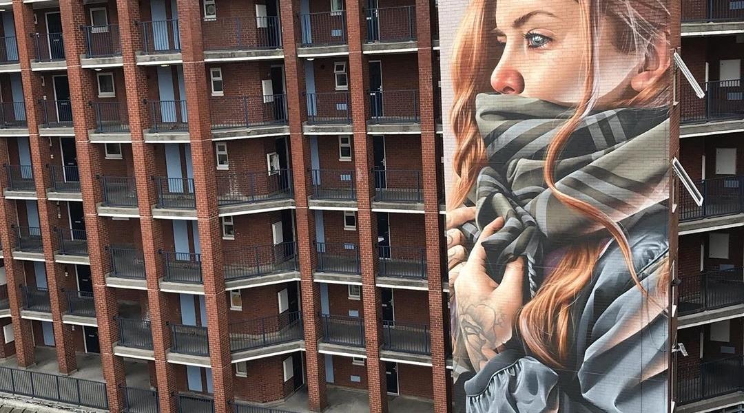 Smug One @Leicester, UK