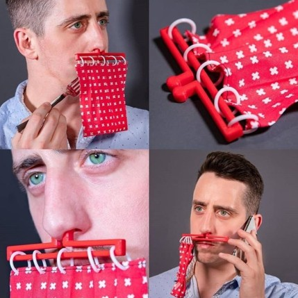 By Unnecessary Inventions