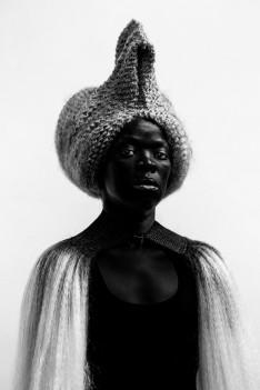 """Kodwa I, Amsterdam"" (2017), © Zanele Muholi, courtesy of Stevenson Gallery, Cape Town/Johannesburg, and Yancey Richardson Gallery, New York"