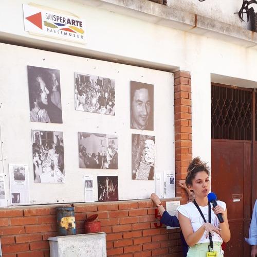 Festival Sant'Arte a San Sperate