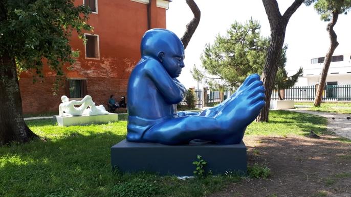 """""""Big foot"""" by Idan Zareski"""