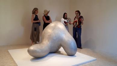 Jean Arp @ Collezione Peggy Guggenheim, Venice