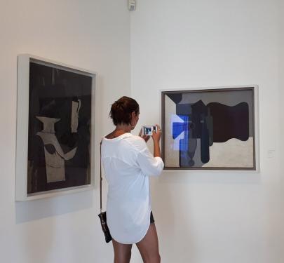 Collezione Peggy Guggenheim, Venezia