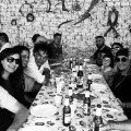Festival Sant'Arte a San Sperate – Pranzo artistico al punto ristoro