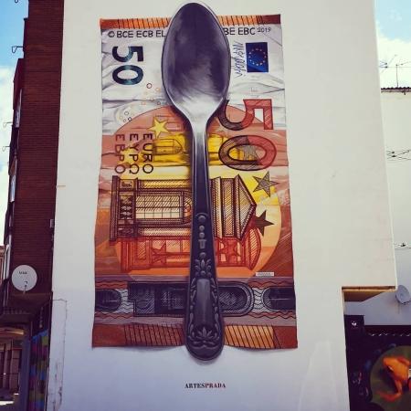 Artes @Villaobispo de las Regueras, Leon, Spain