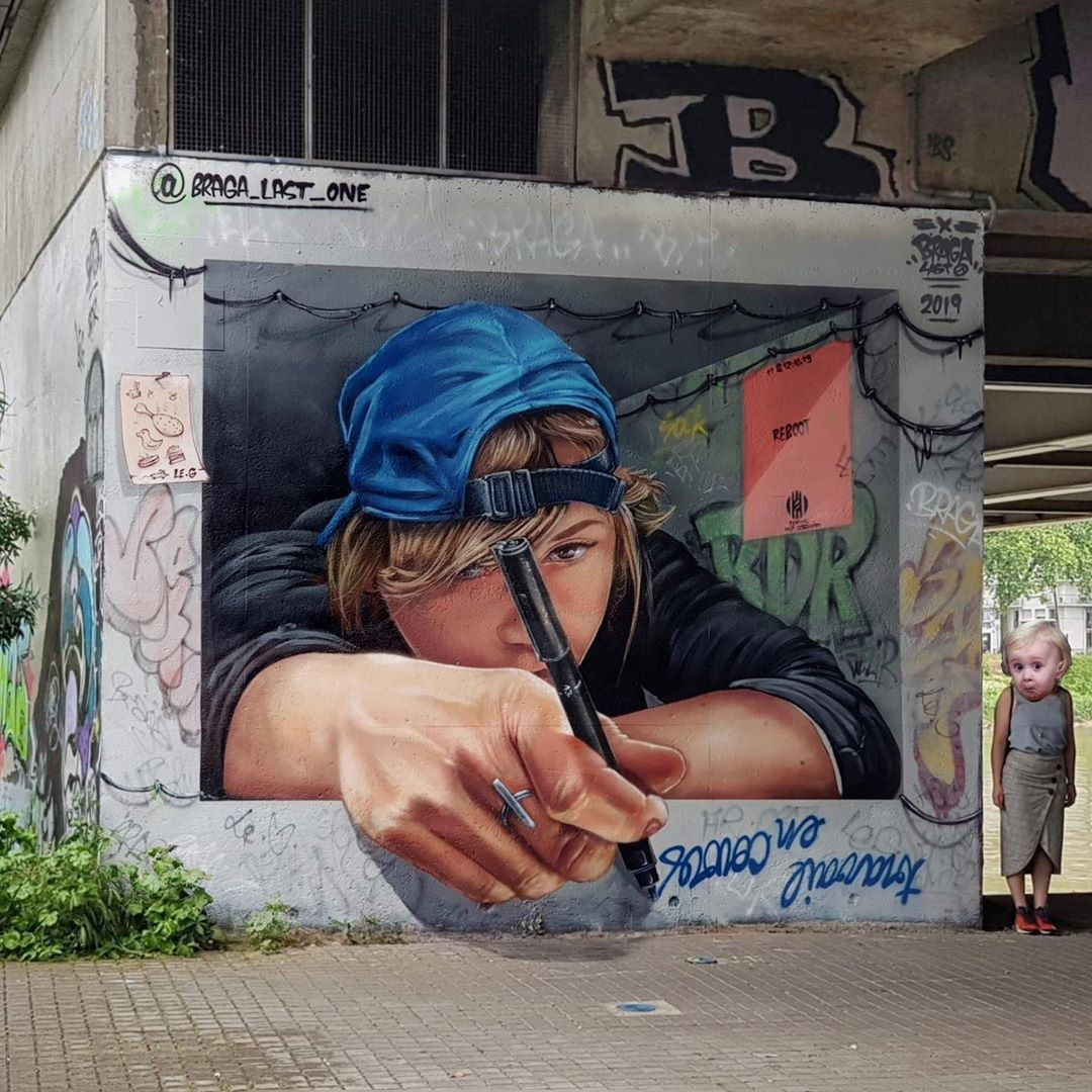 Braga last1 @ Nantes, France