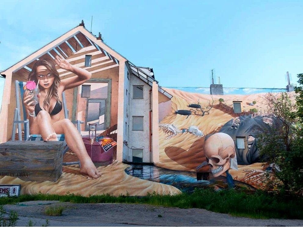 Dmitrij Proskin @Prague, Czech Republic
