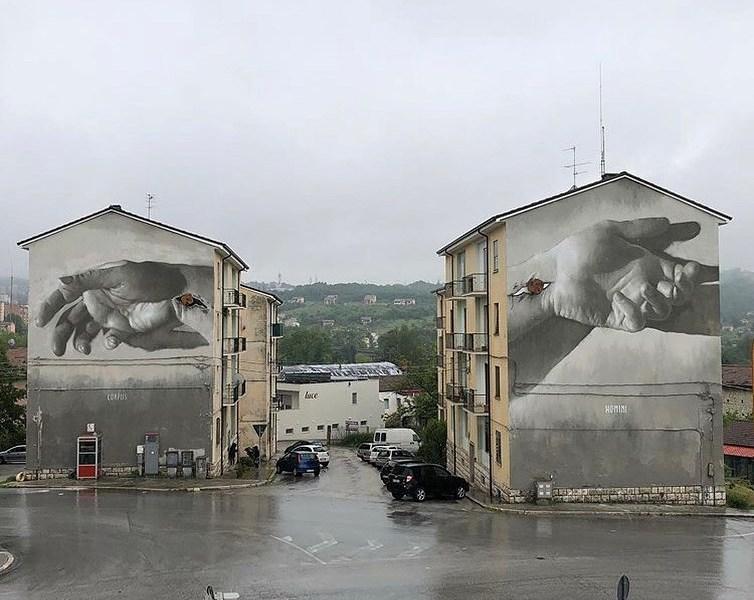 Gômez @ Campobasso, Italy
