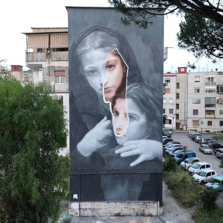 Gômez @ Naples, Italy