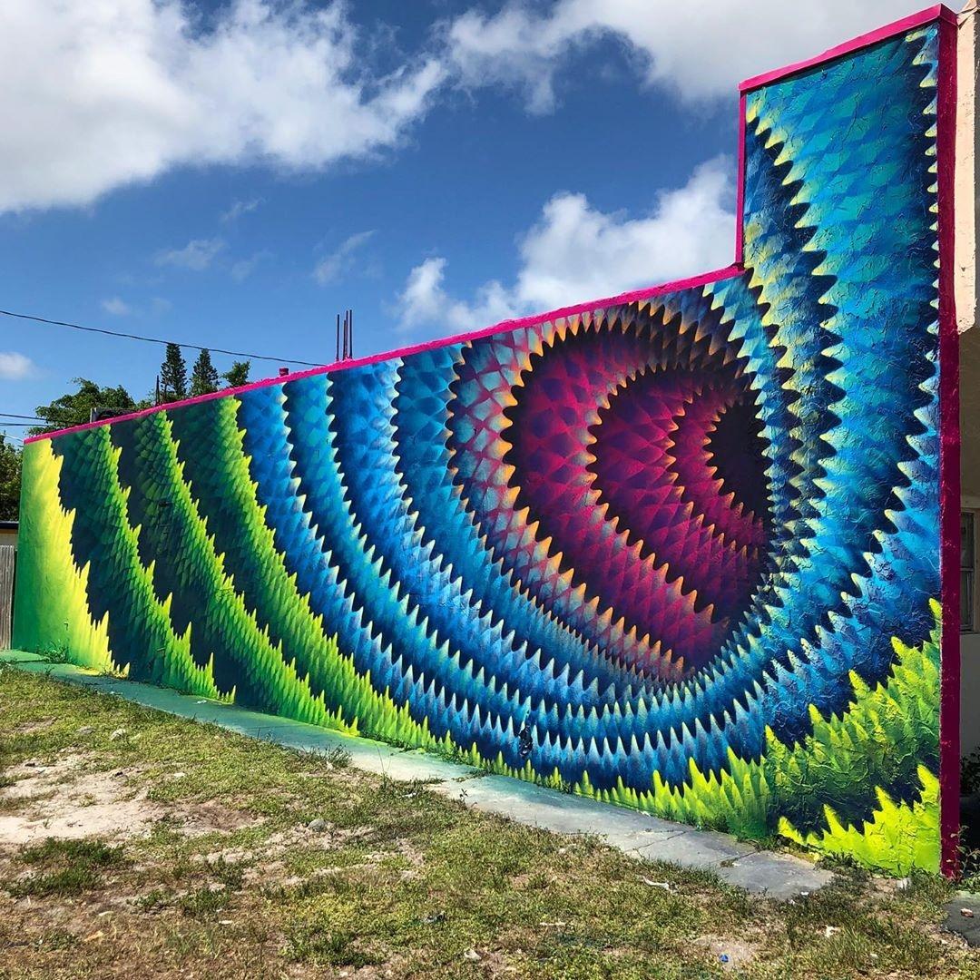 Hoxxoh @Delray Beach, Florida, USA