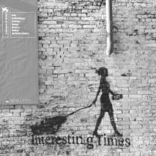 May you live in... Stencil art fuori dalla Biennale