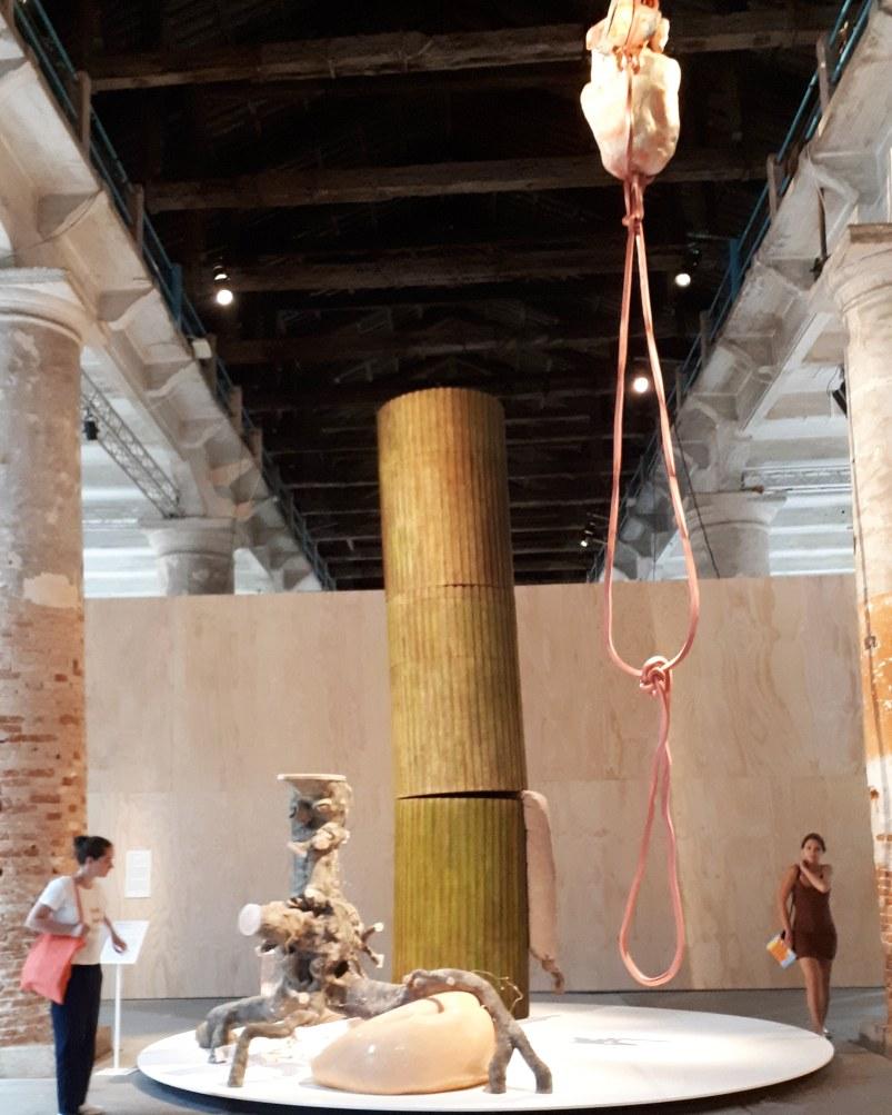 Arsenale Biennale Arte 2019