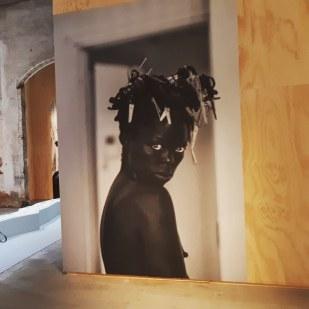 Selfportrait by Zanele Muholi