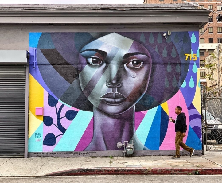 John Park @Los Angeles, CA, USA