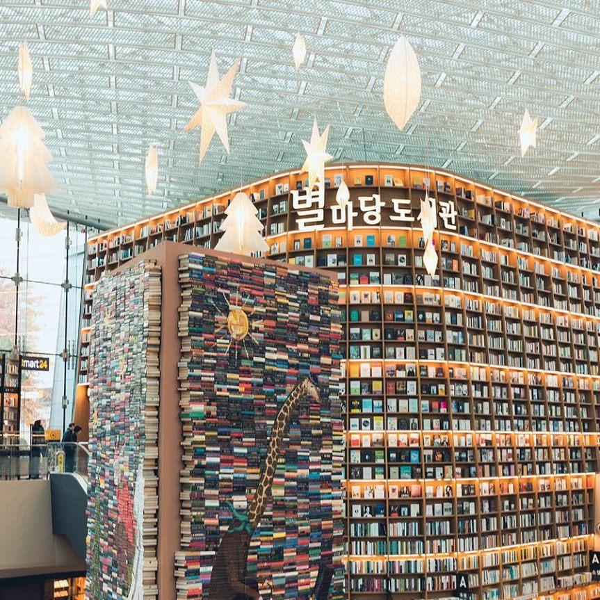 Mike Stillkey @ Seoul, Corea del Sud
