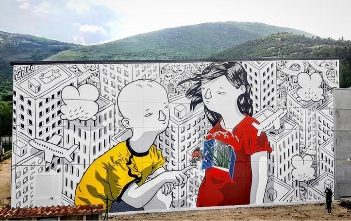 Millo @Raiano, Italy