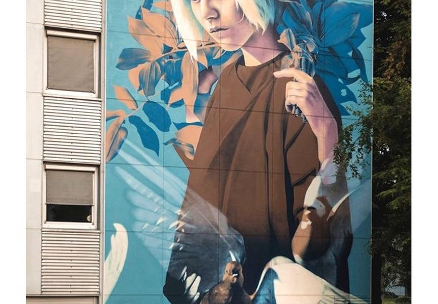 Nean @Grenoble, France