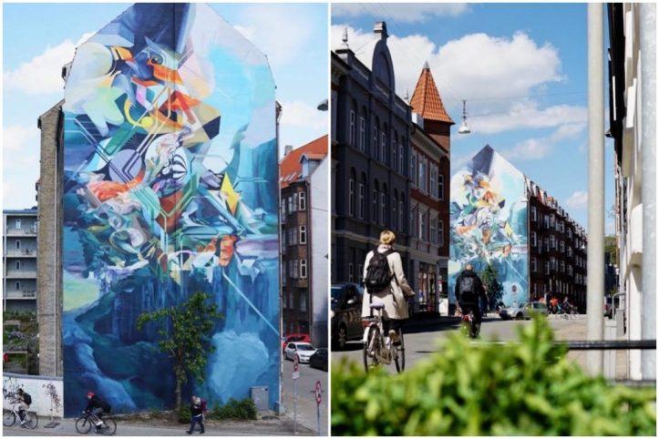 Oliver Vernon @Aalborg, Denmark