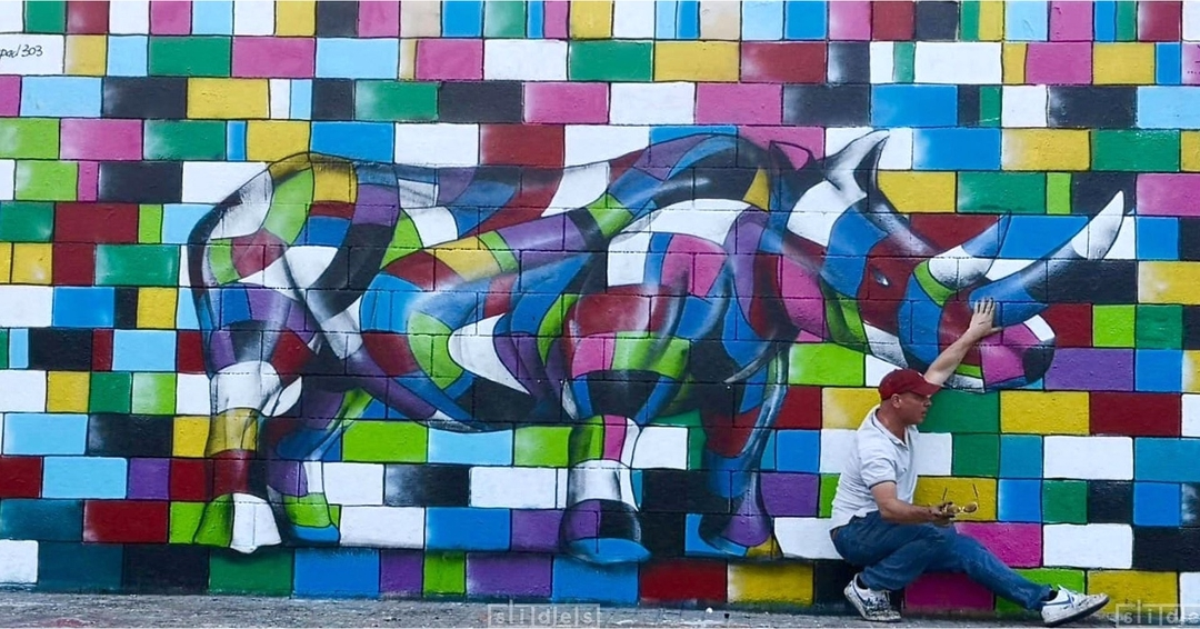 Pad @ Barcelona, Spain
