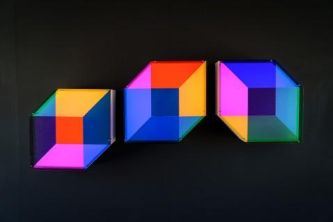 Parallel Perspectives by Luftwerk