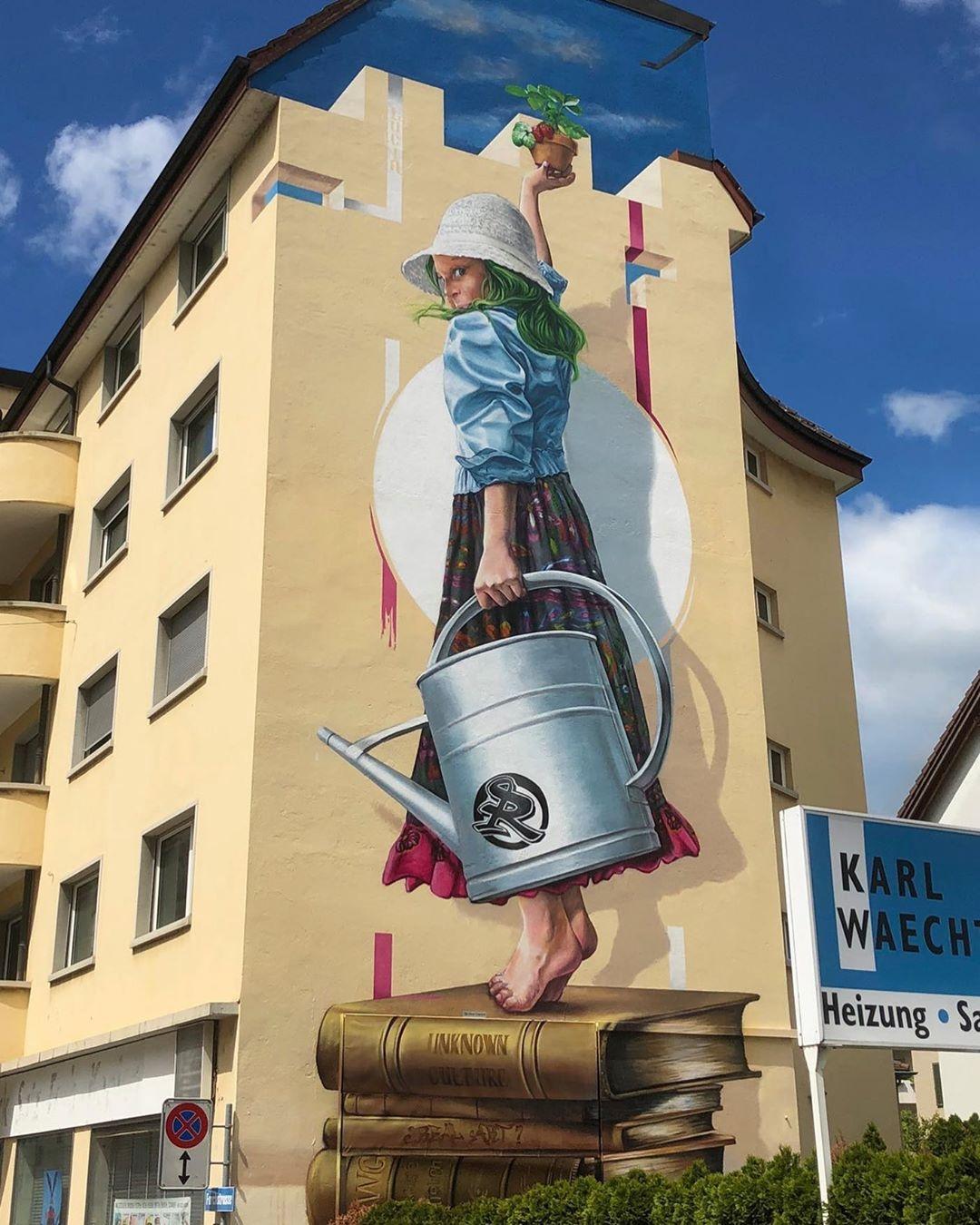 REDL @Zürich, Switzerland