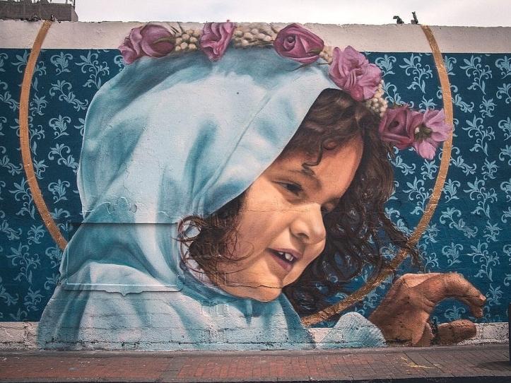 Sef @Lima, Peru