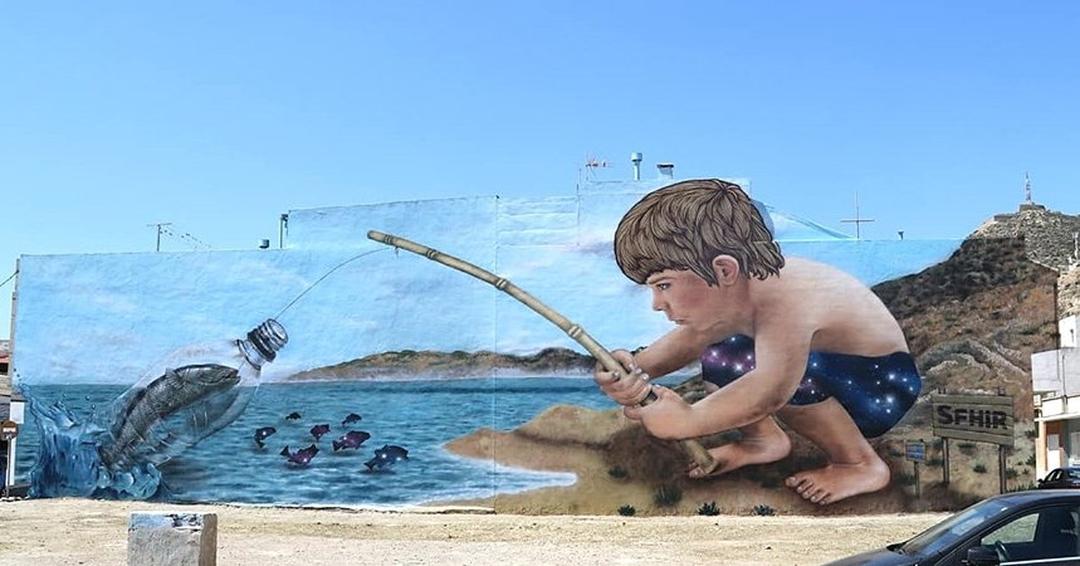 Sfhir @Cartagena, Spain