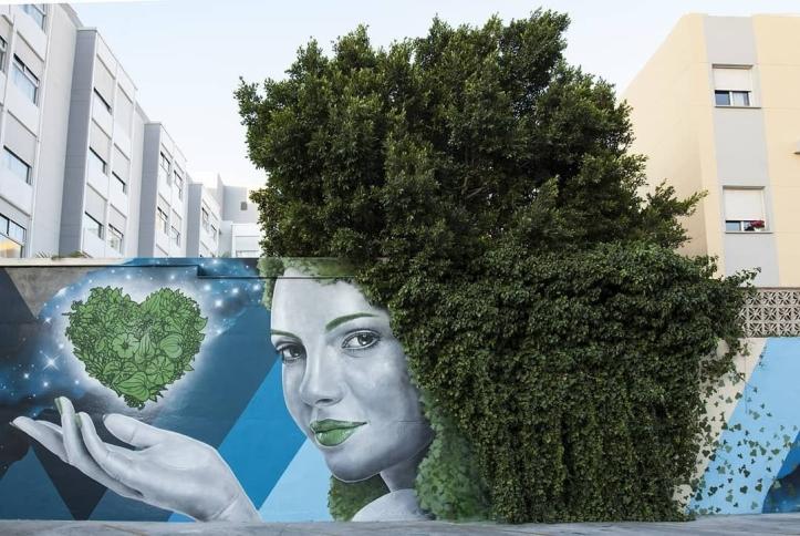 Sfhir @Malaga, Spain