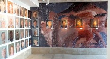 Tong Yanrunan @ Biennale Arte 2019