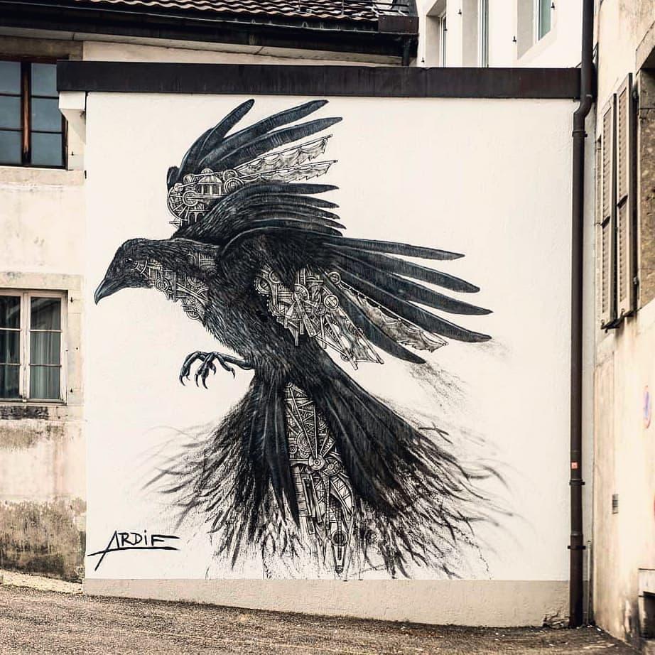 Ardif @Le Locle, Switzerland