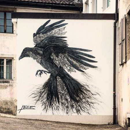 Ardif @Le Locle, Switzerland