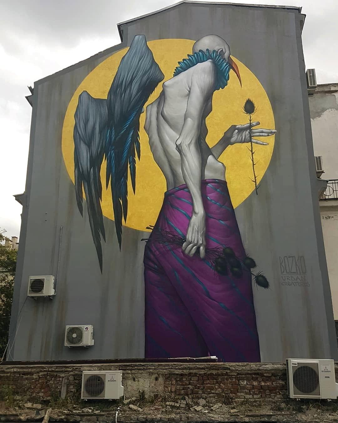 Bozko @ Sofia, Bulgaria