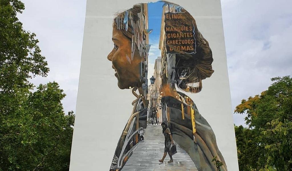 Cristian Blanxer & Victor García Repo @Berlin, Germany