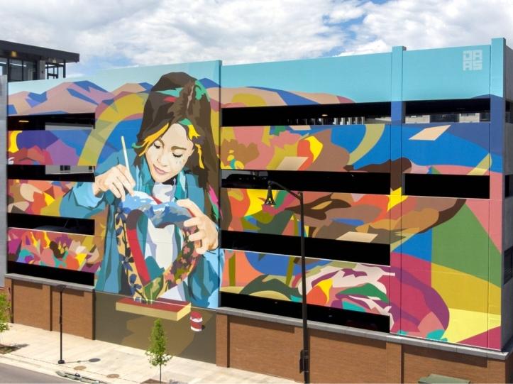 Daas @Loveland, Colorado, USA