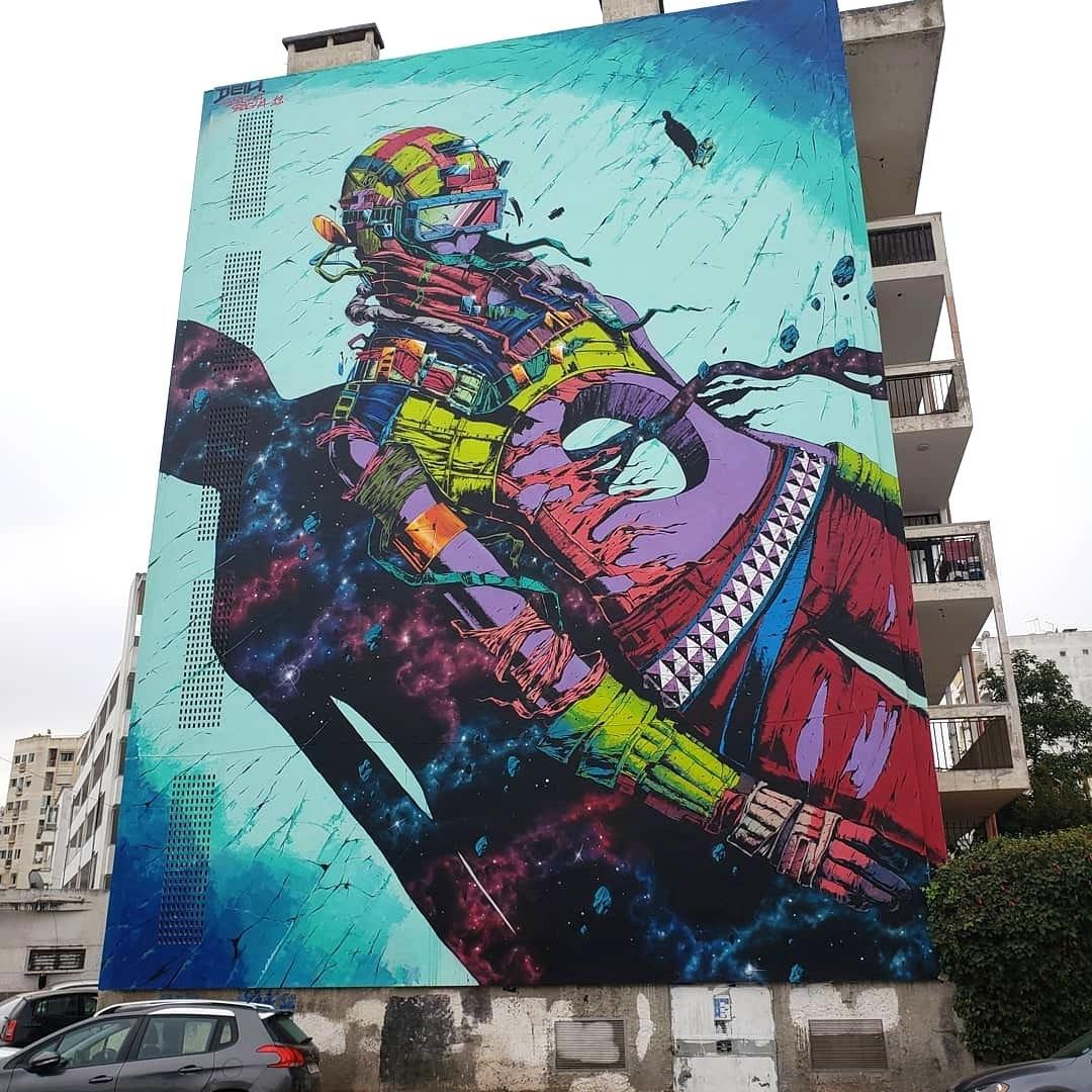 DEIH @Casablanca, Morocco