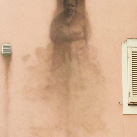 Eron @Borgo San Giuliano, Italy