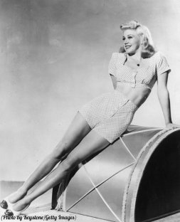 Ginger Rogers, 1935