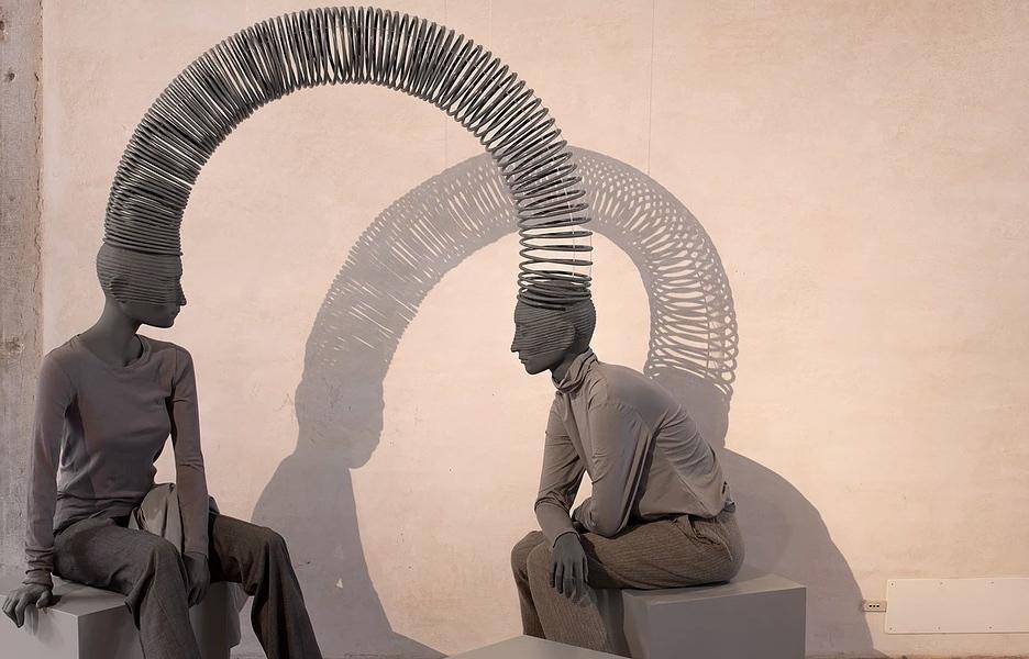 Kanan Aliyev & Ulviyya Aliyeva @ Biennale Arte 2019