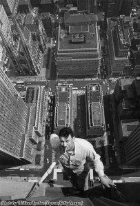 Lavavetri, New York, 1961