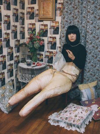 Mari Katayama