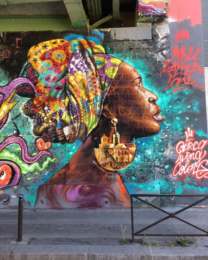 Moh Awudu @ Paris, France