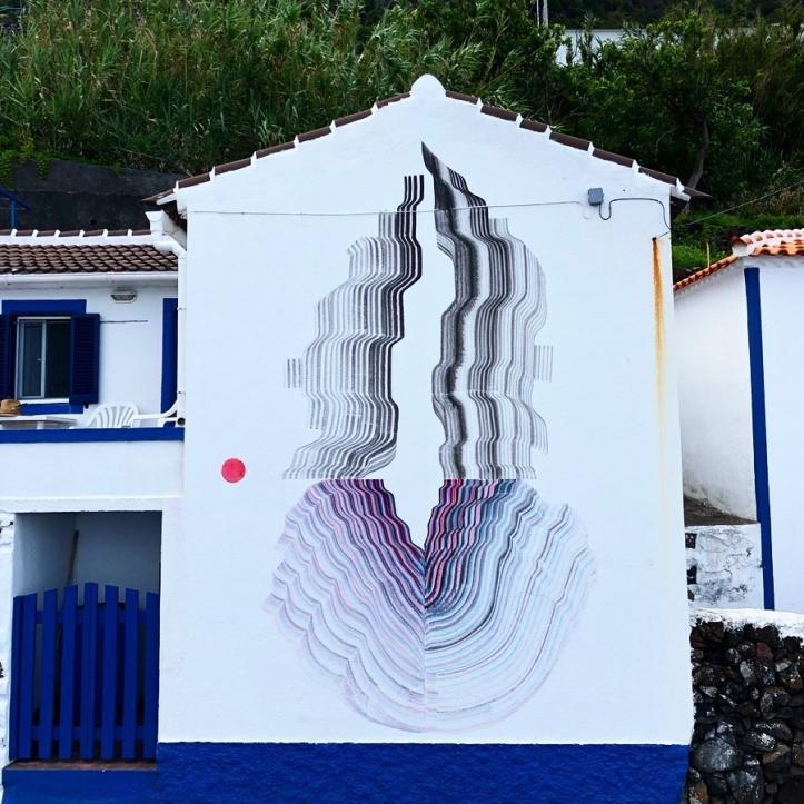 Never2501 @ Santa Maria, Azores, Portugal