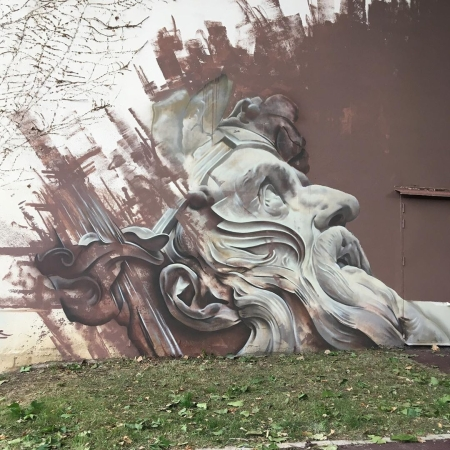 Piet Rodriguez @Cergy-Pontoise, France