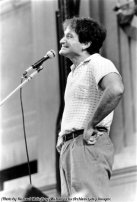 Robin Williams, 1970